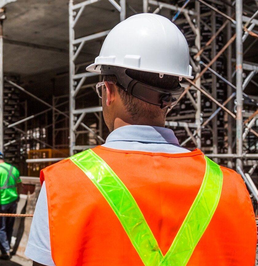 Avelis - Installation et logistique chantier